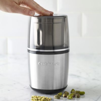 cuisinart spice and nut grinder manual