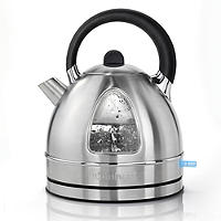 Cuisinart® Traditional Kettle 1.7L Stainless Steel - Rapid Boil