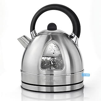 Cuisinart® Traditional Kettle 1.7L Stainless Steel - CTK17U
