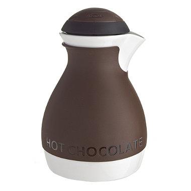 Chef'n® Hot Chocolate Pot