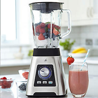 Lakeland Stainless Steel Power Blender alt image 2