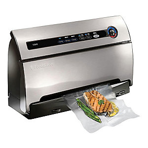 Automated Foodsaver Vacuum Sealer V3840