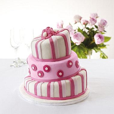 Lakeland Topsy Turvy 15cm Cake Pan