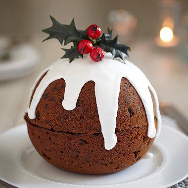 Lakeland Individual Hemisphere Cake Pan