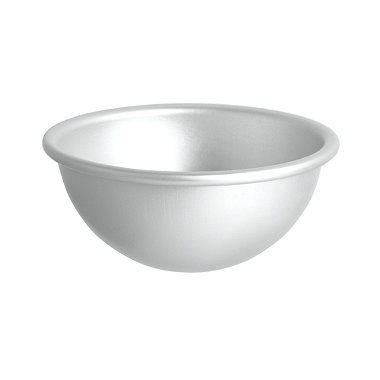 Small Hemisphere Cake Pan