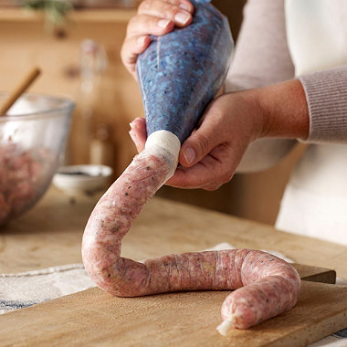 Lakeland Make-Your-Own Lincolnshire Sausage Kit