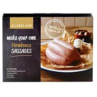 Lakeland Make-Your-Own Farmhouse Sausage Kit