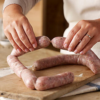 Lakeland Make-Your-Own Farmhouse Sausage Kit alt image 5