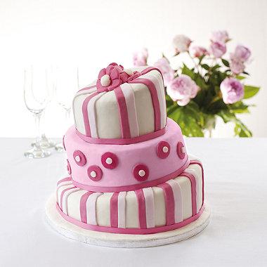 Lakeland Topsy Turvy 25cm Cake Pan