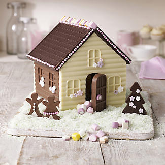 Fairy Tale Cottage Mould