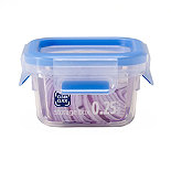 Clean Click Hygienic Square 0.25l Box