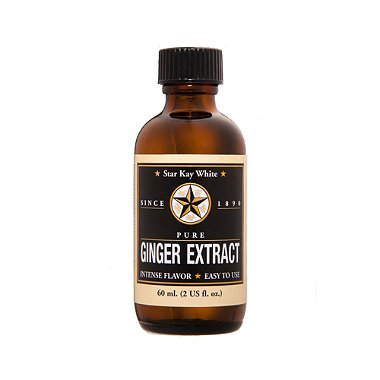 Star Kay White Ginger Extract
