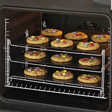 Lakeland 3-Tier Baking Sheet Rack
