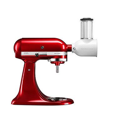 KitchenAid® Slicer & Shredder Attachment MVSA
