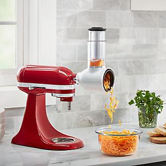 KitchenAid® Slicer & Shredder Attachment MVSA alt image 3