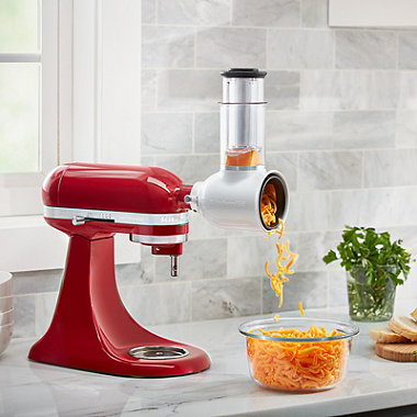 KitchenAid® Slicer & S