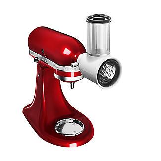 KitchenAid® Slicer & Shredder Attachment MVSA alt image 5