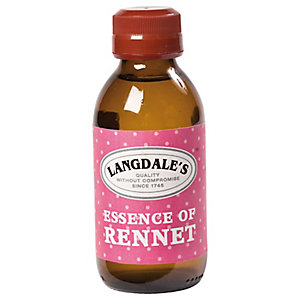 Langdale Vegetarian Essence Of Rennet 150ml