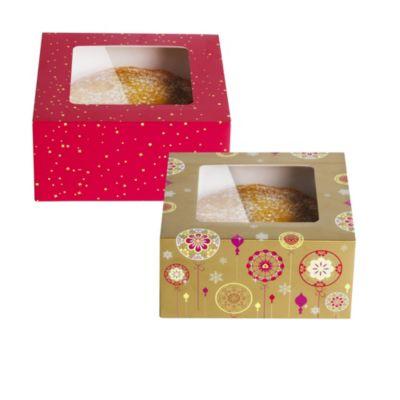 Lakeland Paper Cake Boxes