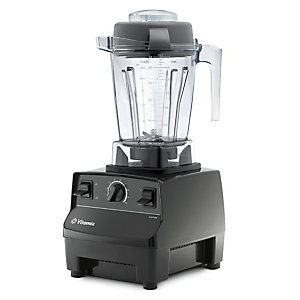 Vitamix® Aspire Black Heat & Cool Power Blender