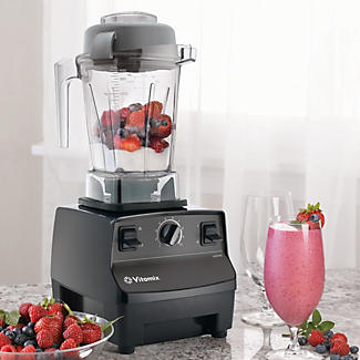 Vitamix® Aspire High Power Blender Black alt image 6