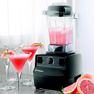 Vitamix® Aspire High Power Blender Black alt image 8