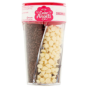 Cake Decorating Sprinkles - 137g Chocolate Chocoholics Delight