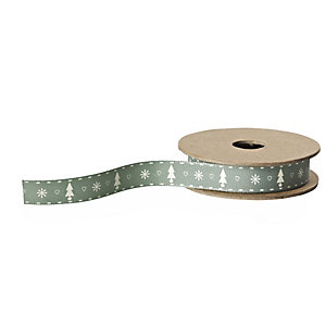 Lakeland Festive Fir Ribbon