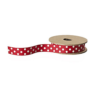Lakeland Polka Dot Ribbon