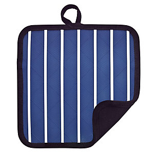 Butcher's Stripe Hot Pot Holder