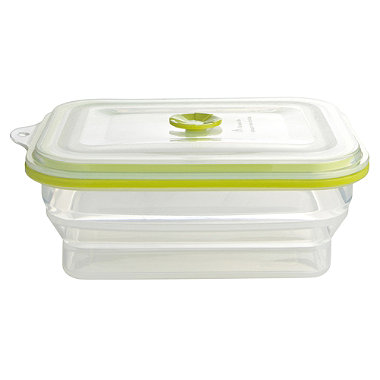 800ml Rectangular Store and More Container