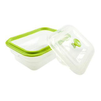 800ml Rectangular Store and More Container alt image 2