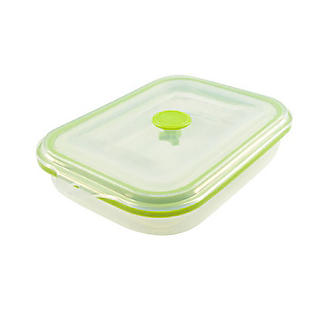 800ml Rectangular Store and More Container alt image 3