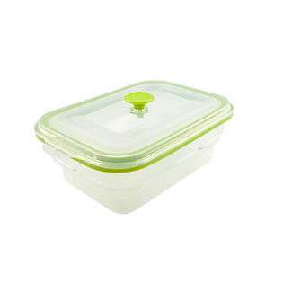800ml Rectangular Store and More Container alt image 4