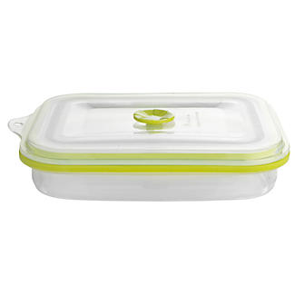 800ml Rectangular Store and More Container alt image 8