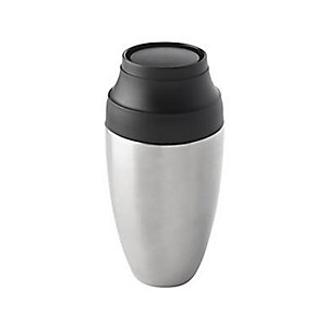 Stainless Steel Insulated Coffee Cup with Lid 350ml