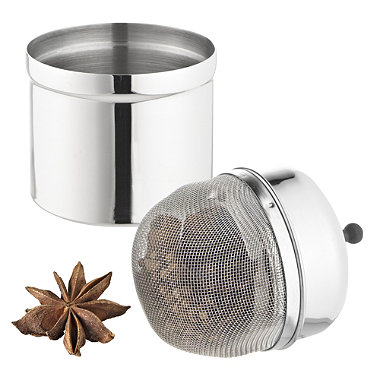 Floating Spice Infuser