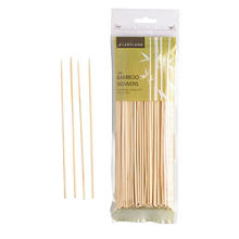 100 Short Bamboo Skewers