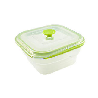 500ml Square Store and More Container alt image 4