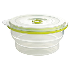 800ml Round Store and More Container