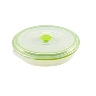 800ml Round Store and More Container alt image 3