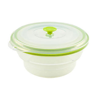 800ml Round Store and More Container alt image 4