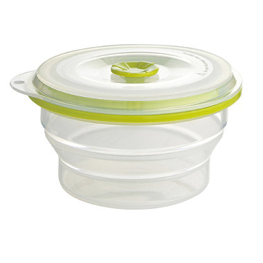 400ml Round Store and More Container