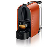 Nespresso Magimix U Orange