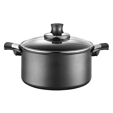 Tefal® Preference Pro Cookware Stockpot 5L - 24cm