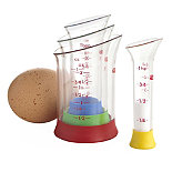 OXO Good Grips® Mini Measuring Beakers