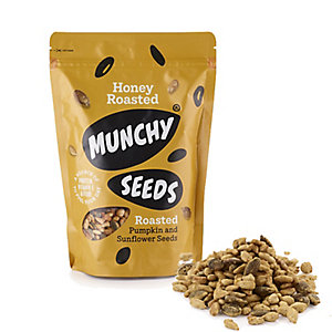 Munchy Seeds Honey Seeds