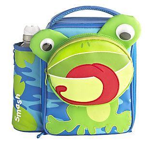 Smash® Quirky Frog Lunch Box