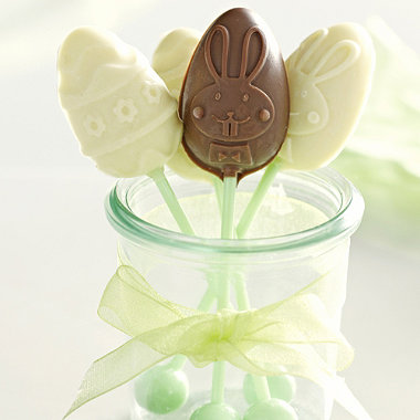 Easter Egg Lolly Mould