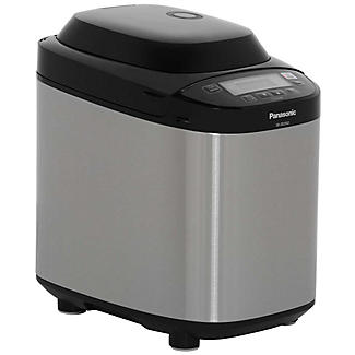 Panasonic SD-ZB2502 Bread Maker Stainless Steel - 3 Loaf Sizes alt image 5